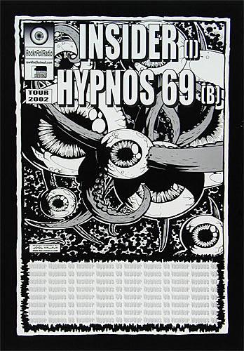 Malleus Insider Poster