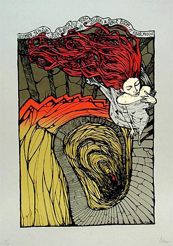 Malleus Julie's Haircut Poster