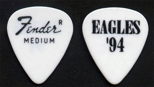 Eagles 94 Guitar Pick