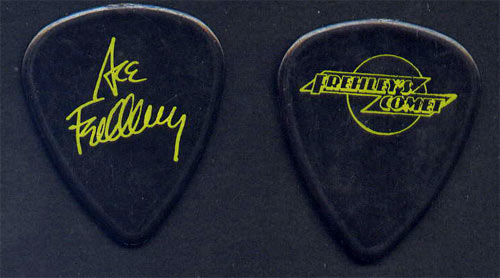 Frehley's Comet Ace Frehley Guitar Pick