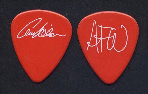 Heart Ann (Annie) Wilson Guitar Pick