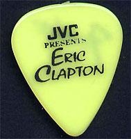 Eric Clapton Guitar Pick