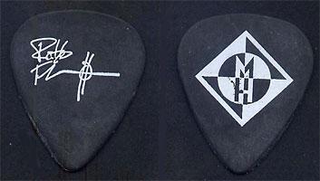 Machine Head Robb Flynn Guitar Pick