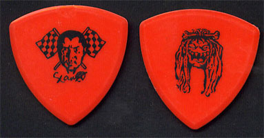 White Zombie - Sean Yseult Guitar Pick