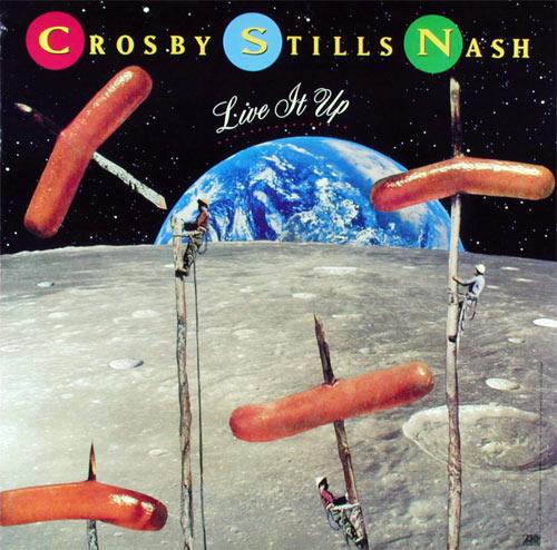 Crosby Stills and Nash