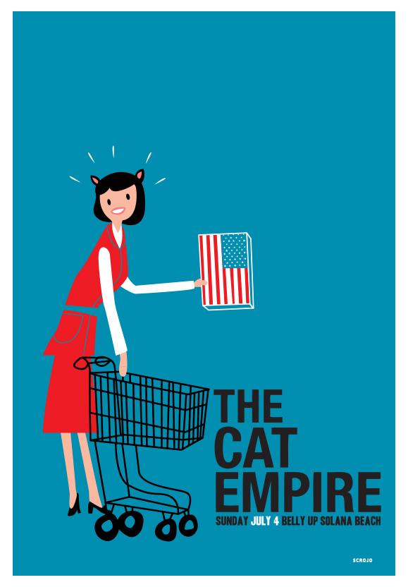 Empire Cat Com