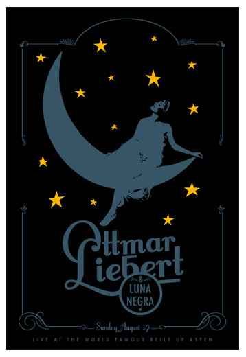 Ottmar Liebert And Luna Negra - La Semana (Limited Edition Sequence)