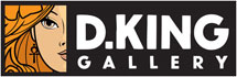 D.King Gallery