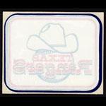 Texas Rangers **RARE** Original 1972 Decal VTG MLB vintage - Washington Senators Decal