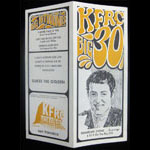 KFRC Big 30 6/7/1967 Radio Survey