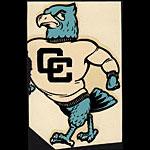 Cabrillo College Seahawks Decal
