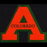 Colorado State College A&M Sticker