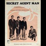 The Ventures - Secret Agent Man Sheet Music
