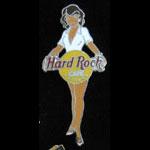 Chicago 2002 Hard Rock Cafe Pin