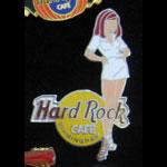 Birmingham 2002 Hard Rock Cafe Pin