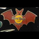 Berlin Halloween 1997 Hard Rock Cafe Pin