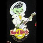 Memphis 1999 Hard Rock Cafe Pin