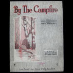 By the Campfire Sheet Music