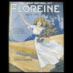 Floreine Sheet Music