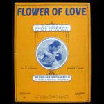 Flower of Love Sheet Music