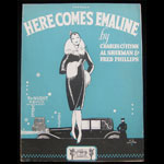 Here Comes Emaline Sheet Music