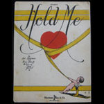 Hold Me Sheet Music