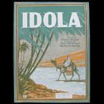 Idola Sheet Music