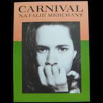 Natalie Merchant 1995 Carnival Sheet Music