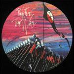 Pink Floyd the Wall Sticker