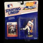 Starting Lineup Rick Reuschel 1988 San Francisco Giants Action Figure / Toy