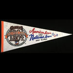 1984 MLB All-Star Game San Francisco Giants Candlestick Park Pennant