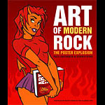 Art of Modern Rock Presentation Edition Book