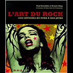 Art of Modern Rock French Language Edition Book