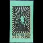 Ron Liberti Evil Weiner Poster