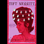Ron Liberti Tift Merritt Poster