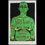 Mike Murphy Vio-Lence Poster