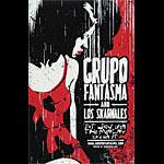 John Rubio Grupo Fantasma Poster