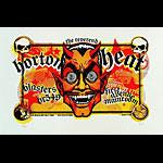 Squad 19 Reverend Horton Heat Poster