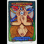 Sean Gray Widespread Panic Poster