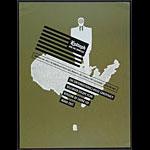 Aesthetic Apparatus Epitaph Showcase Poster