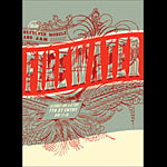 Aesthetic Apparatus Firewater Poster