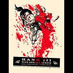 Aesthetic Apparatus Hank III Poster