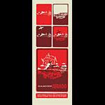Aesthetic Apparatus Damien Jurado Poster
