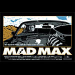 Billy Perkins Mad Max Movie Poster