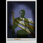 Jeff Kleinsmith North by Northwest Movie Poster