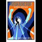 Marco Almera Man Or Astroman Poster