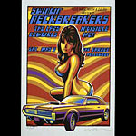 Marco Almera Swingin' Neckbreakers Poster