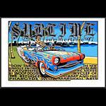 Marco Almera Sublime Poster