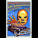 Marco Almera Supersuckers Poster