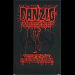 Jim Altieri Danzig Poster
